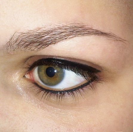 Permanent Eye Liner Permanent Makeup Cape Town