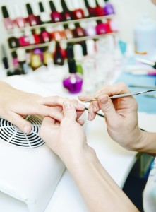 Nail Jobs in Cape Town