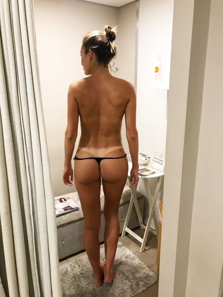 Best Spray Tanning Cape Town has to offer