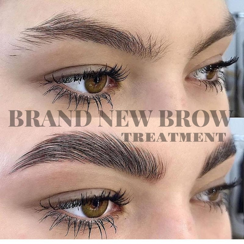 Brow Booster One Of The Hottest Beauty Trends Of 2019